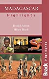 Madagascar Highlights (Bradt Highlights)