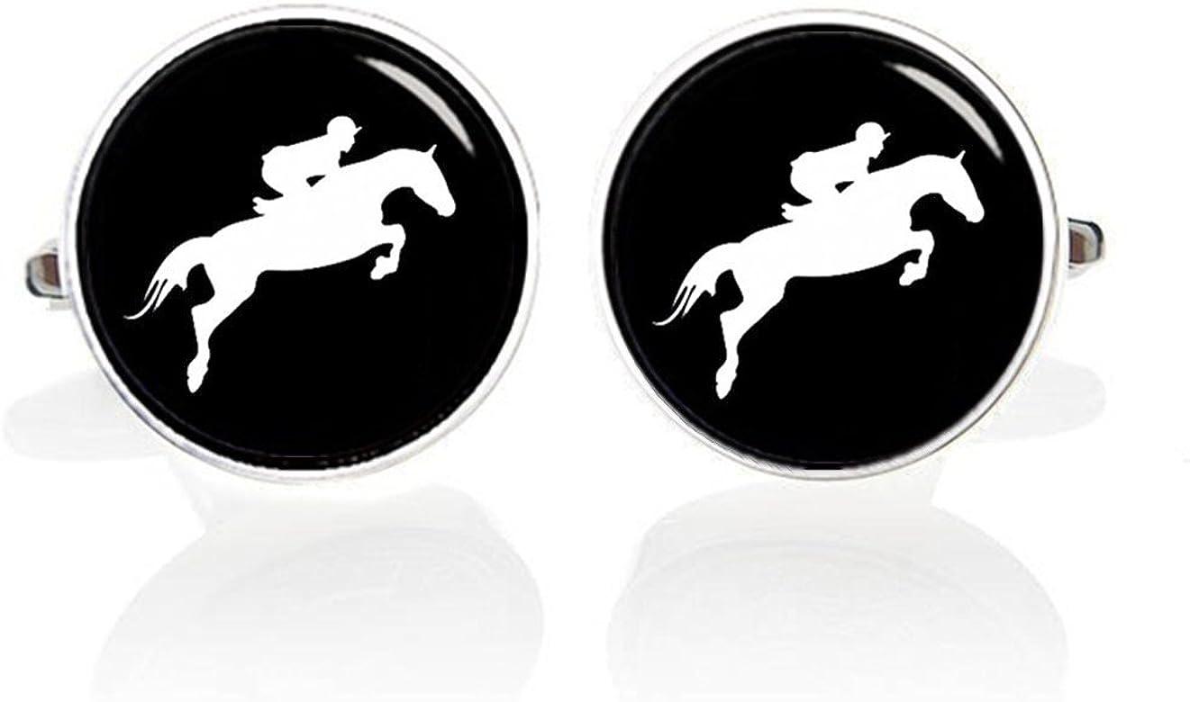 kooer equitación Gemelos personalizados personalizado Gemelos ...