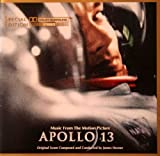 Apollo 13: Music From The Motion Picture by Various Artists (1995-07-18)