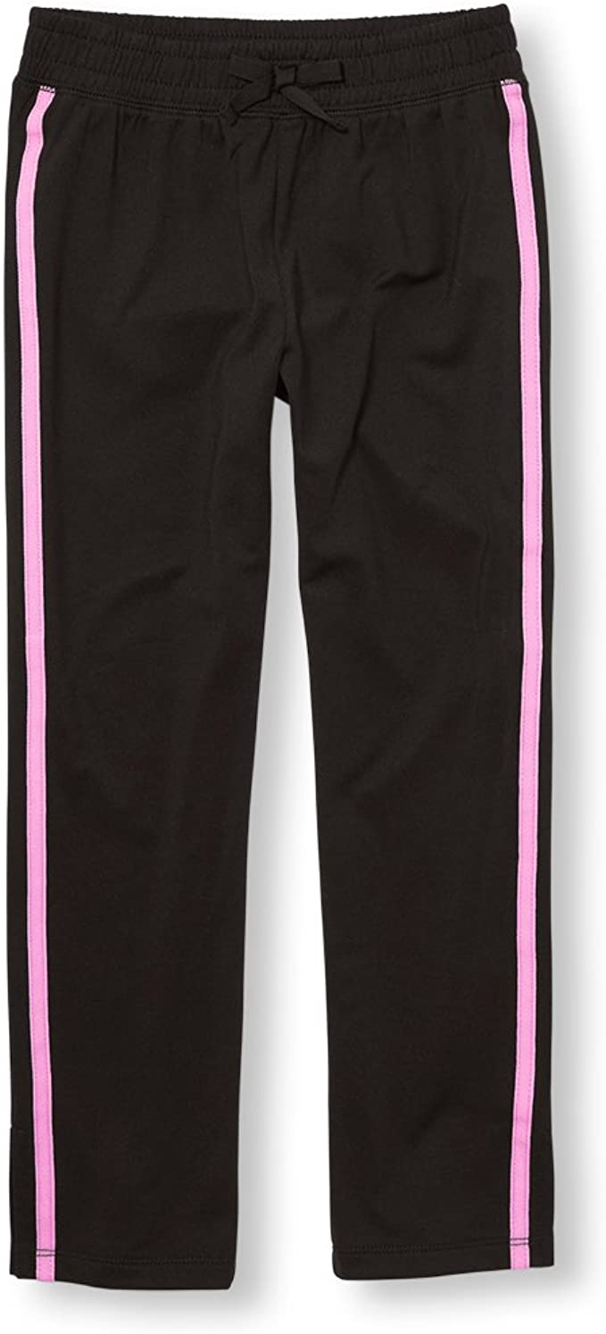 The Childrens Place Girls Big Fleece Joggers