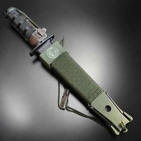 Amazon.com : Aitor Knives 16016 Jungle King I Fixed Blade ...