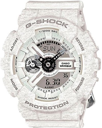 G Shock GMAS 110HT 7A Heathered Color Luxury
