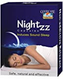 Goodcare Pharma Nightzz - 50 Capsules