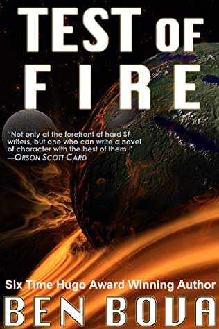 book cover of Test of Fire