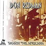 Shakin The Africann