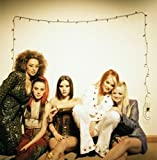 Spice Girls 18X24 Poster New! Rare! #BHG256336