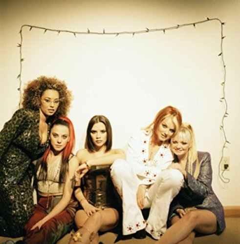 Spice Girls 18X24 Poster New! Rare! #BHG256336 by Boss Hog