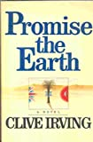 PROMISE THE EARTH. 0060150637 Book Cover