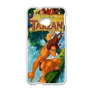 Tarzan Case Cover For HTC M7