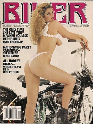 Fotos Bewerte Nude Biker Chick Kalender zur Senkung