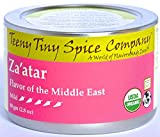Teeny Tiny Spice Co. of Vermont Organic Za'atar, 2.8 Oz