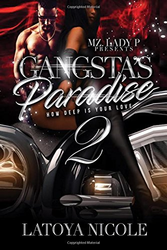 Book Cover: Gangsta's Paradise 2: How Deep is Your Love