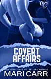 Covert Affairs (Lowell High)