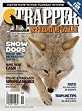 Trapper & Predator Caller [Print + Kindle]