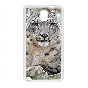 Leopard Hight Quality Plastic Case for Samsung Note3