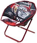 Disney Cars Saucer Chair