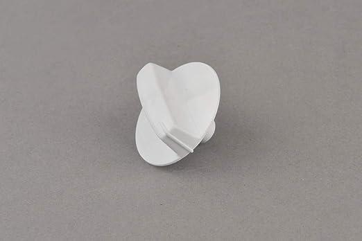 Botón Perilla para Horno de Microondas WHIRLPOOL AKL530 ...