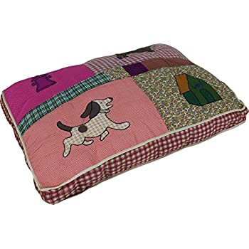 Amazon.com : Petmate 27835 Quilted Bed Novelty, 30X40 in