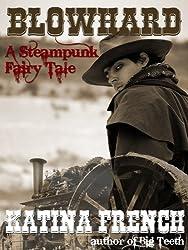 Blowhard (The Clockwork Republic Series Book 1)