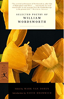 The complete poems of percy bysshe shelley a modern library e selected poetry of william wordsworth modern library classics fandeluxe PDF
