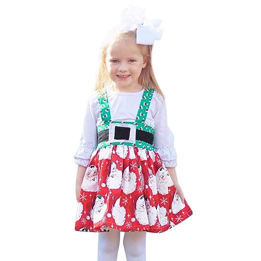 Amazon.com  Christmas Baby Dress cee3f81d1f