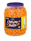 UTZ Baked Cheddar Cheese Balls Made With Real Cheese, 28.0 OZ