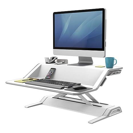Nclon Mesa Ordenador Portatil,Mesa Plegable para Ordenador Portátil Aluminio Extra Ligero