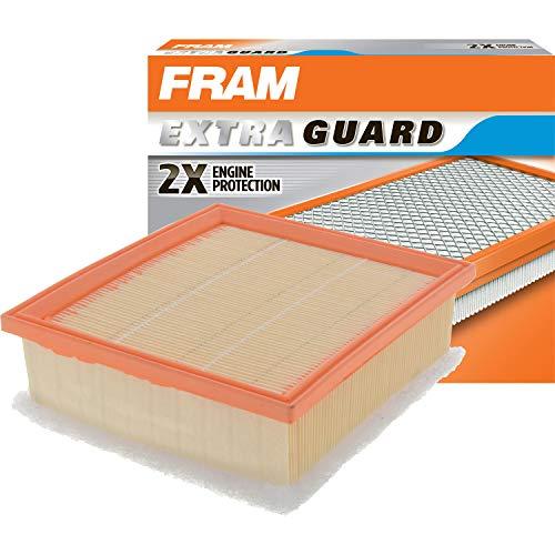 FRAM CA12066 Extra Guard Rectangular Panel Air Filter