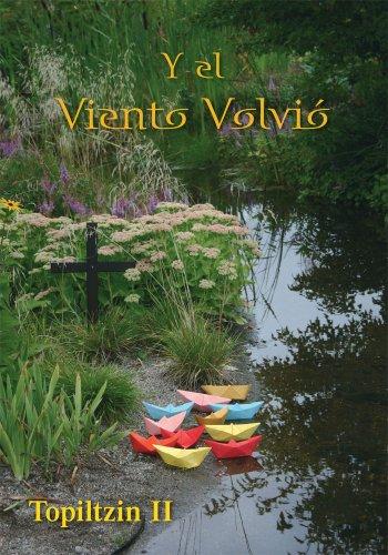 Amazon.com: Y El Viento Volvió (Spanish Edition) eBook ...