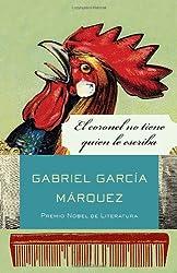 El coronel no tiene quien le escriba (Spanish Edition)