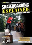 : Skateboarding Explained: The Instructional DVD