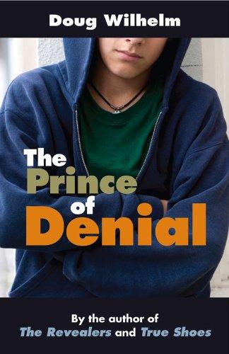 Download The Prince of Denial pdf epub