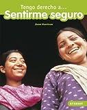 Tengo Derecho A Sentirme Seguro, Jean Harrison and Harrison Jean, 842417853X