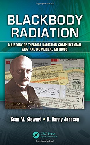 Blackbody Radiation: A History of Thermal Radiation Computational Aids and Numerical Methods (Optical Sciences and Appli