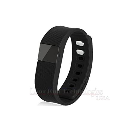 Smart Band Wireless Bluetooth Fitness Activity Watch Step Tracker