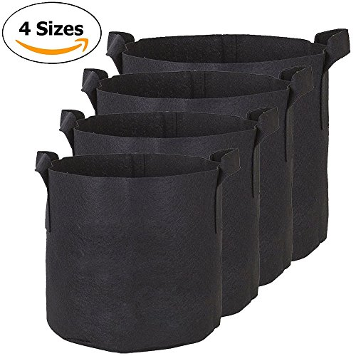 Best Organic Grow Bags - 8