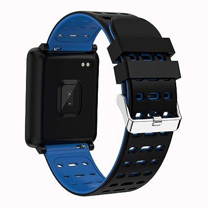 Reloj - BZLine Smartwatches - para - BZL-1128: Amazon.es ...