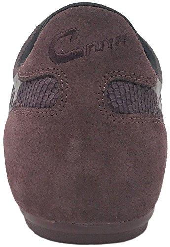 Cruyff VANEMBURG 3333 burdeos, Zapatillas hombre Cruyff