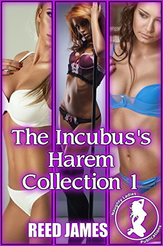 The Incubus's Harem Collection 1