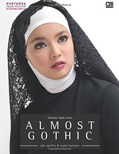 Thematic Hijab Series Almost Gothic: Amazon.es: Ade Aprilia: Libros en idiomas extranjeros
