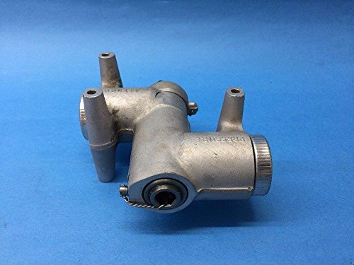 Droitcour Co Hydraulic Pressure Relief Valve 1032 Aircraft C-130 from Droitcour Company