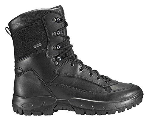 Boots Schwarz Lowa Recon GTX Military waUH6g