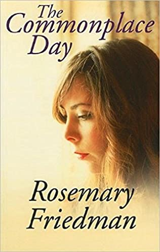 book cover of The Commonplace Day