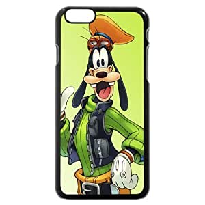 Diy Black Hard Plastic Disney Cartoon the Lion King For Iphone 6 Plus 5.5 Inch Cover
