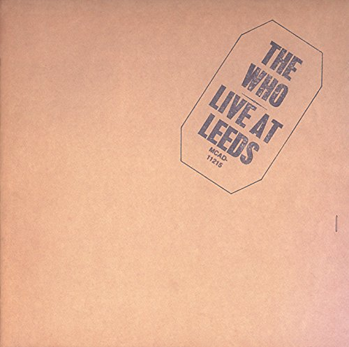 Live At Leeds (25th Anniversar...