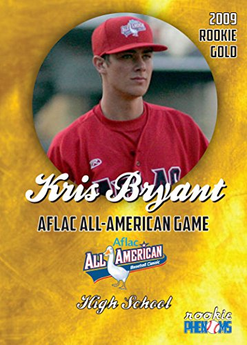 2009-kris-bryant-rookie-gold-bonanza-high-school-aflac-all-american-game-in-a-one-touch-magnetic-cas