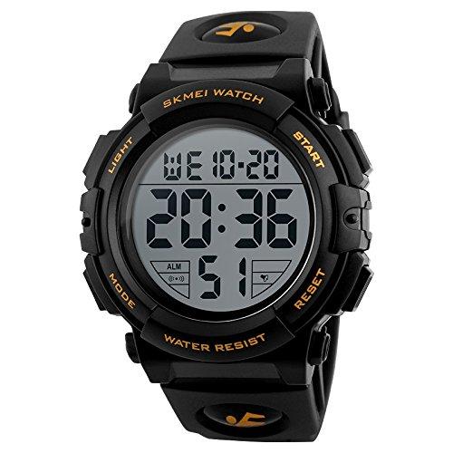 SKMEI Digital Men's Watch