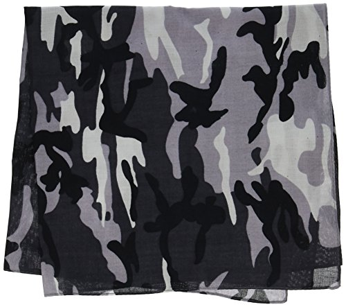 Camouflage-Bandanas