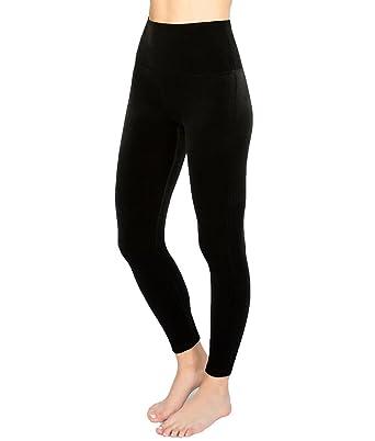 ef10eba7654ea1 Spanx Velvet Leggings: Amazon.co.uk: Clothing