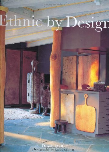 Ethnic By Design by Dinah Hall (2002-05-09) ebook